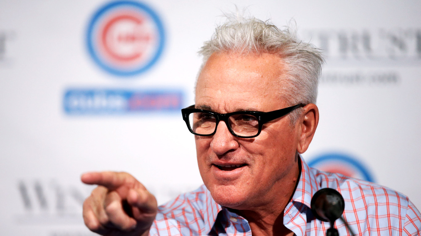 around Maddon