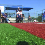 Miracle League of Pinellas Co. holds grand re-opening Saturday