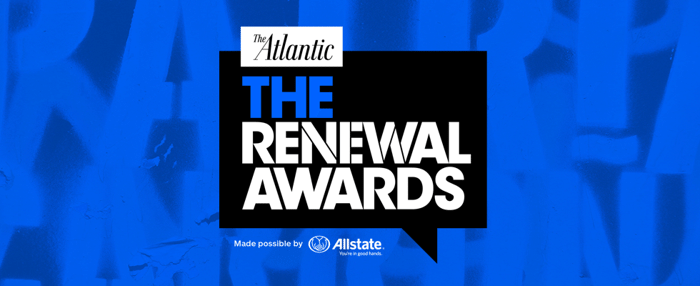 Hazleton Integration Project Atlantic Renewal Awards