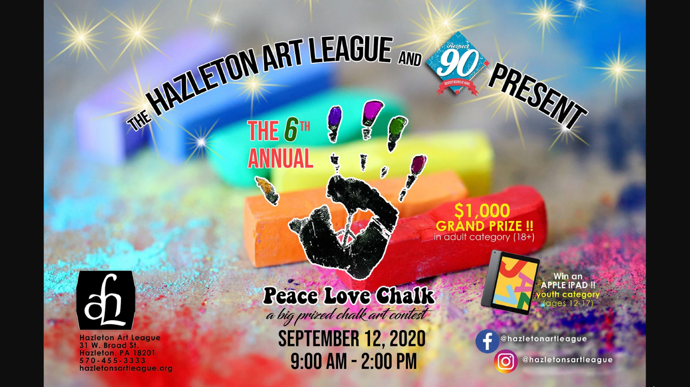 Hazleton Art League